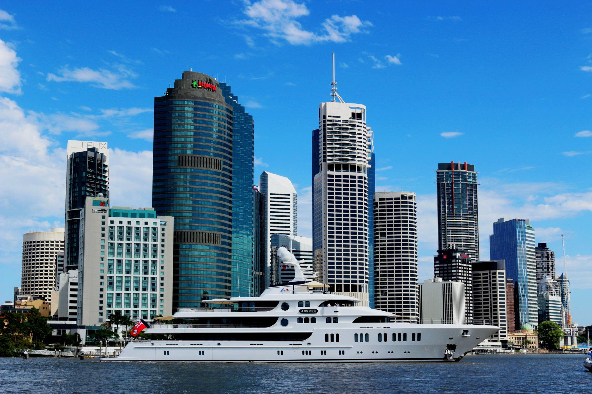 AURORA -Brisbane 2019