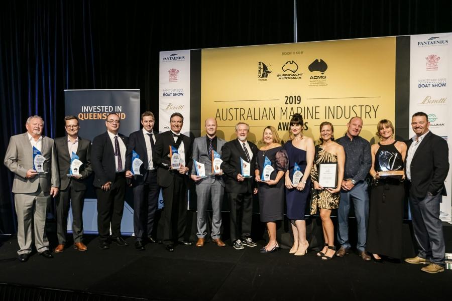 Image 2 – 2019 Award winners