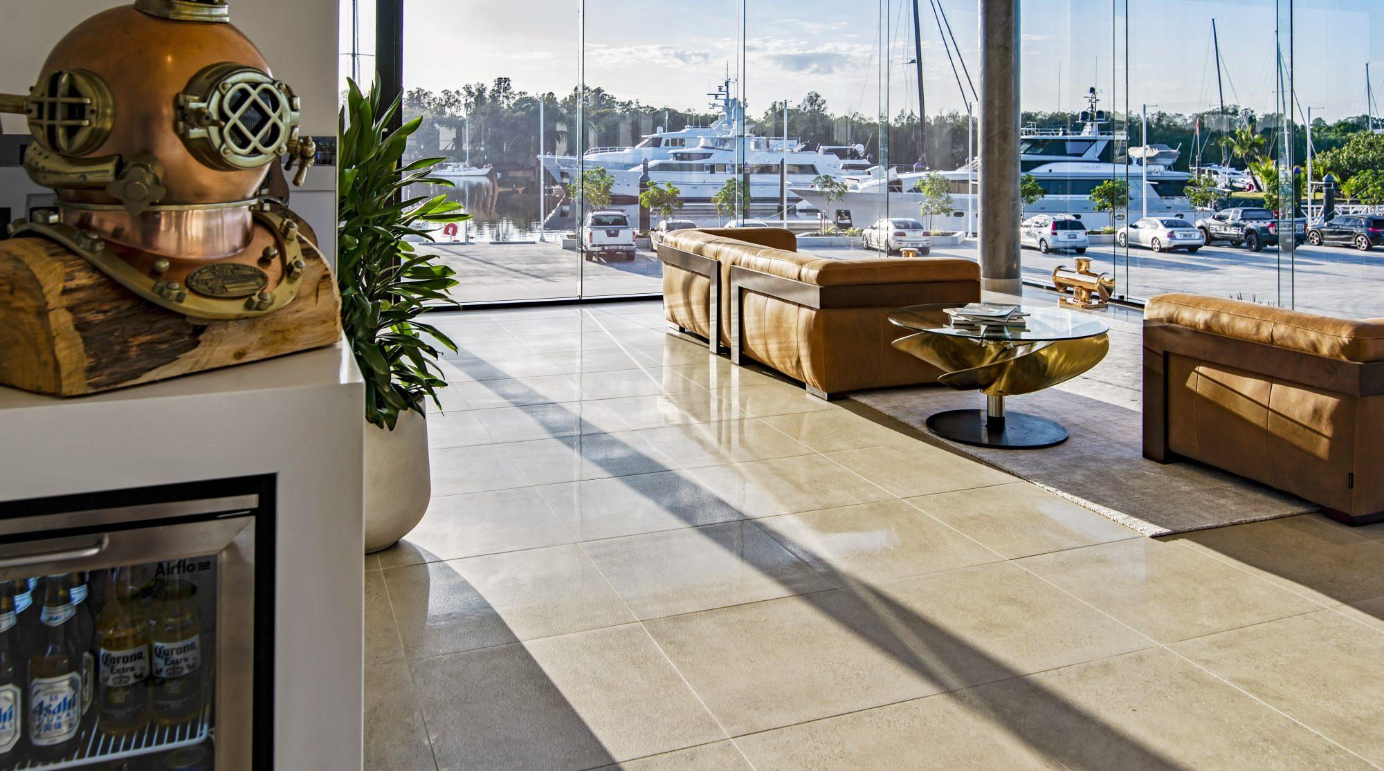 The Boat Work VIP Lounge 3