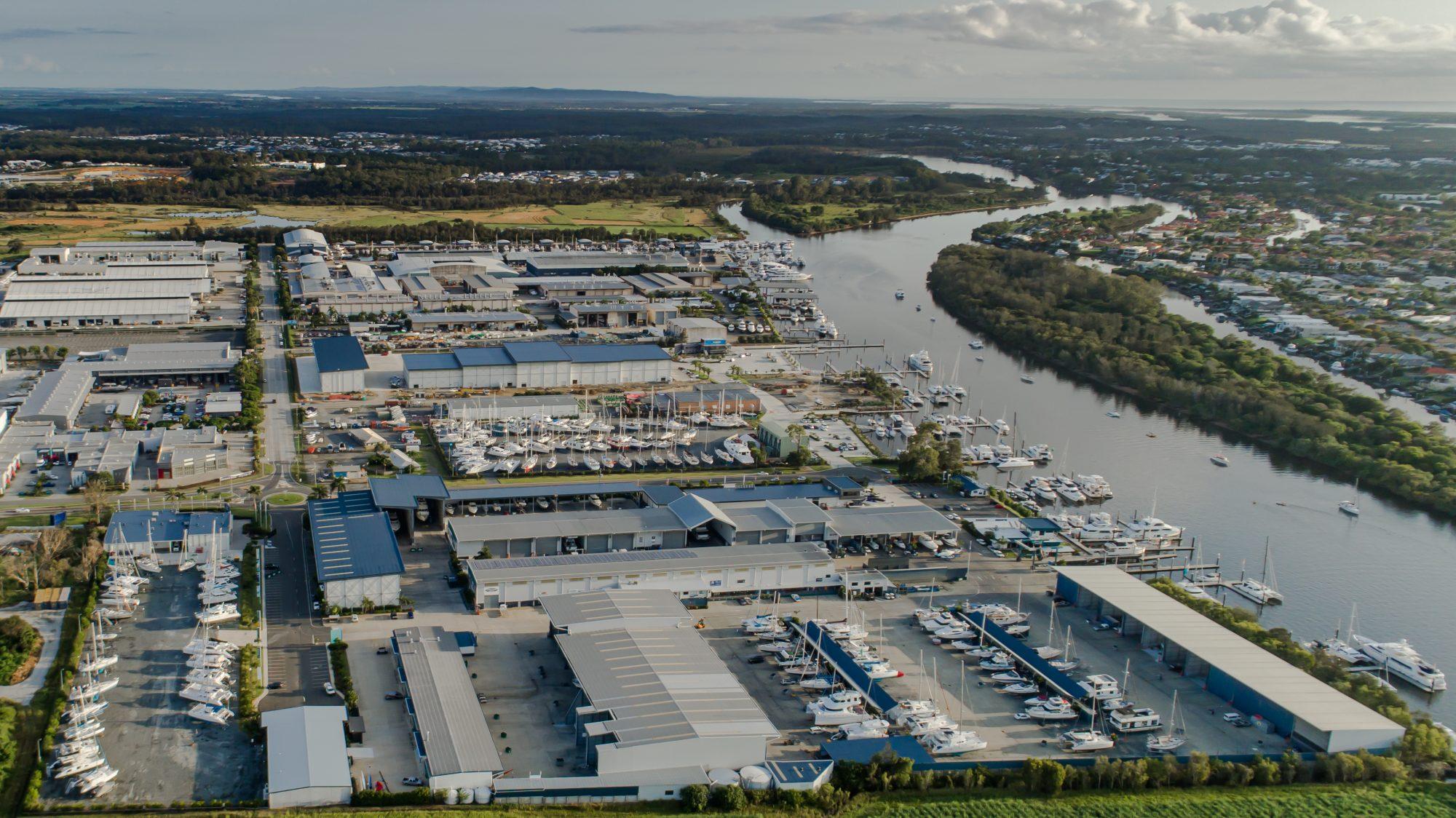 The Boat Works Gold Coast Marine Precinct Jan 30 2020-0880