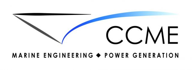 CCME Marine Engineering – Power Generation